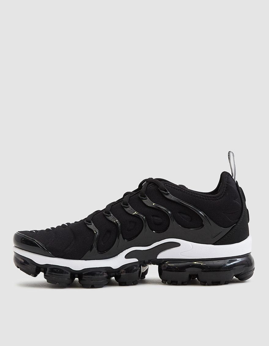 3edd0c73a61965 Lyst - Nike Air Vapormax Plus Sneaker in Black for Men - Save 41%