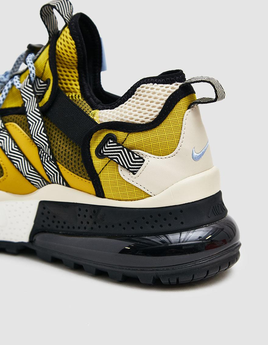 finest selection 7e2c0 24fc8 Lyst - Nike Air Max 270 Bowfin Sneaker for Men
