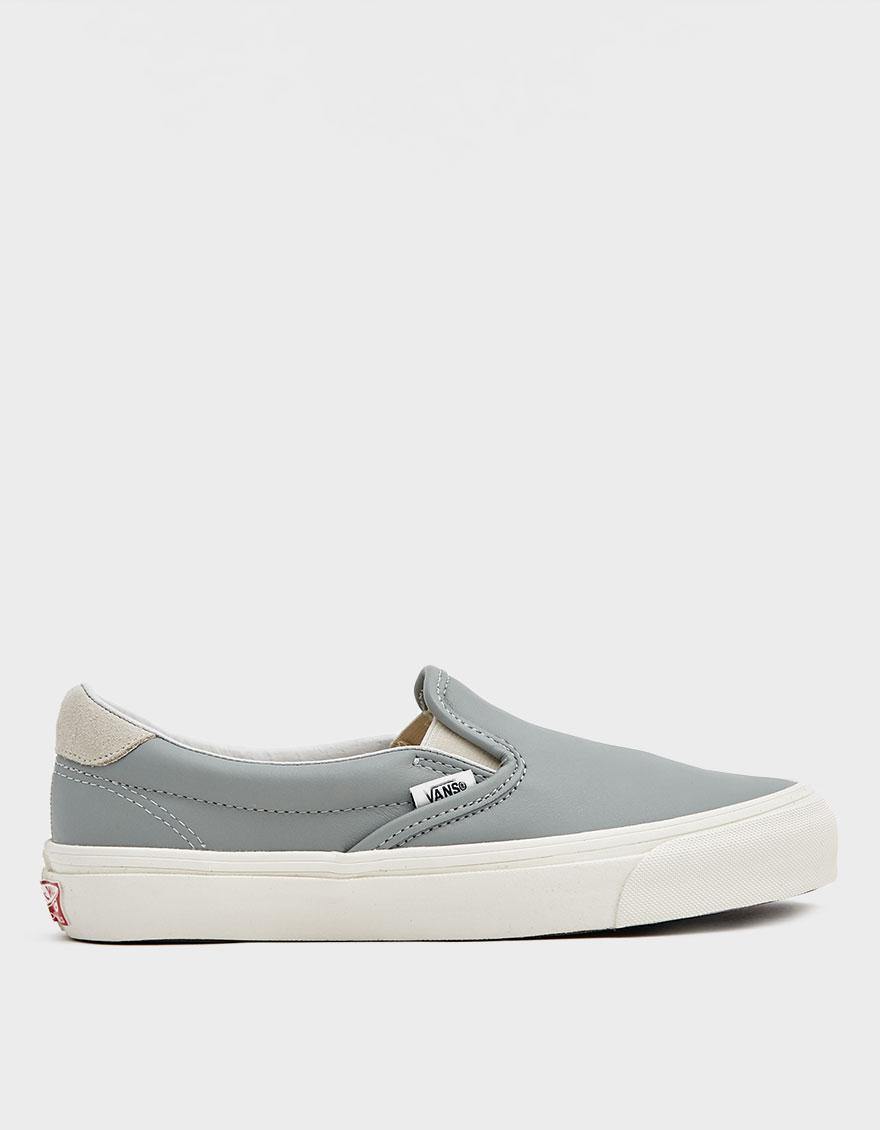 85f9d46fe72ae0 Lyst - Vans Og Slip-on 59 Lx Sneaker