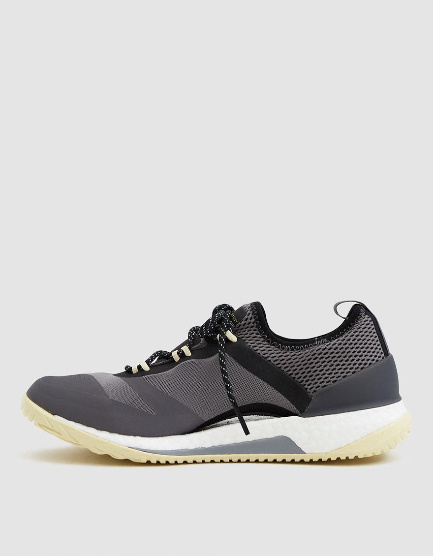 c6c8282ebf195a Lyst - adidas By Stella McCartney Pureboost X Tr 3.0 Sneaker in Black