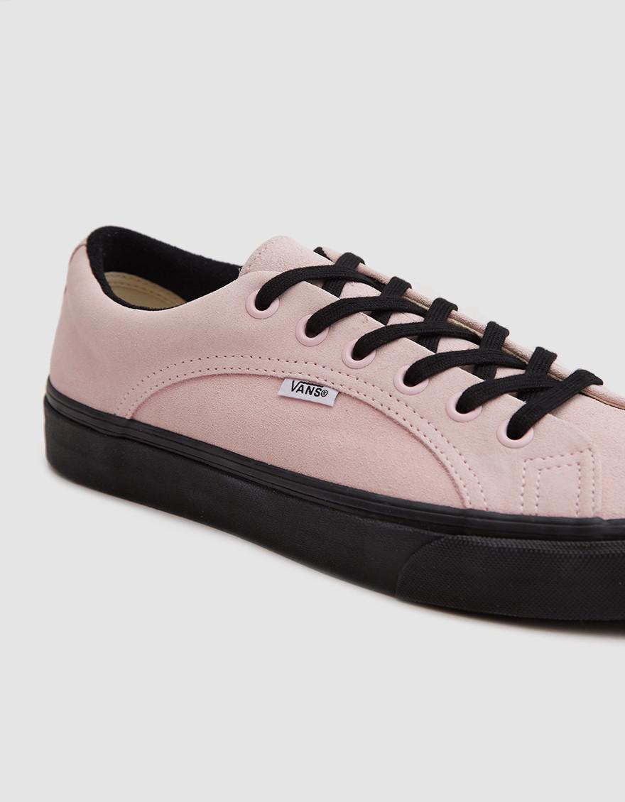 41784a3ae77 Lyst - Vans Lampin Sneaker in Pink for Men