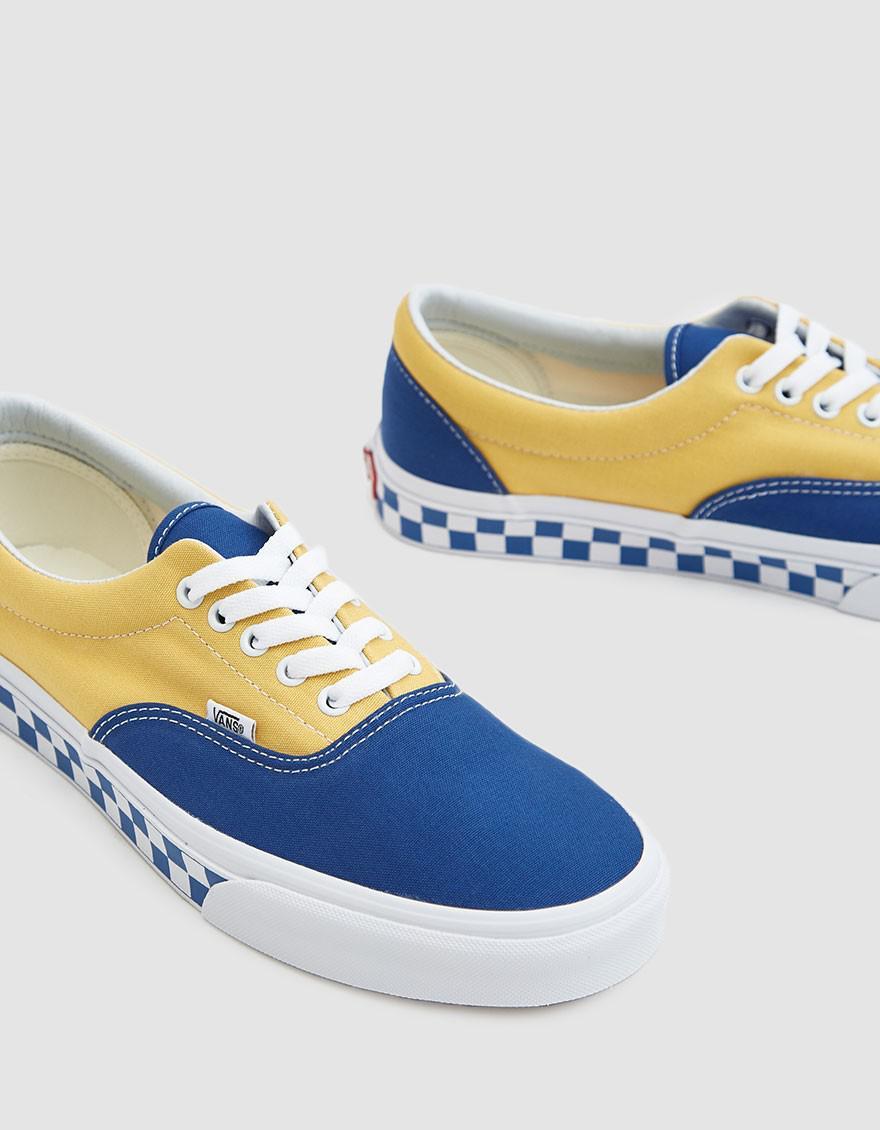 2db7f11f94 Lyst - Vans Era Sneaker in Blue for Men