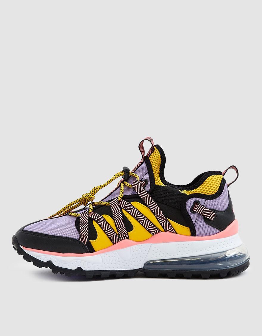 31614d538cd Nike Air Max 270 Bowfin Sneaker in Black for Men - Lyst