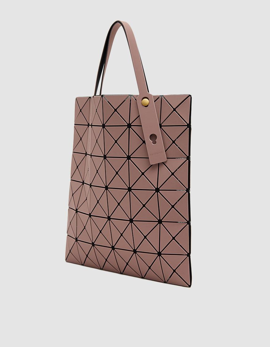 Lyst - Bao Bao Issey Miyake Lucent Frost Tote 2e8458ccc9daa