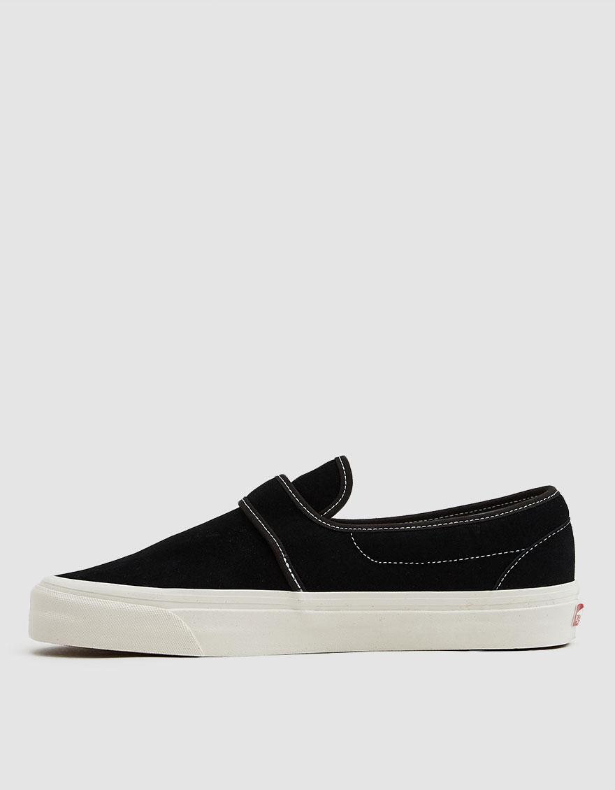 c823208e8790d9 Lyst - Vans Slip-on 47 V Dx Sneaker in Black for Men - Save 34%