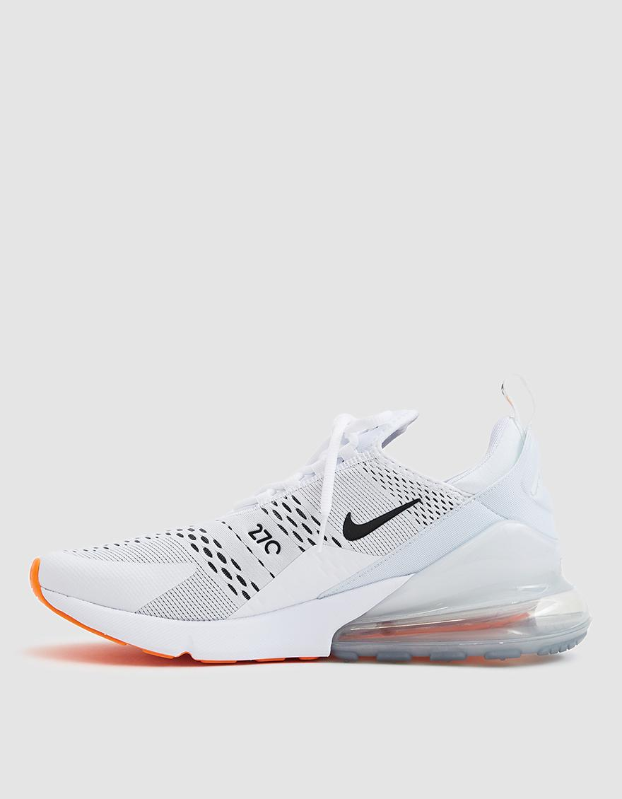 417c3f3e04d ... Lyst - Nike Air Max 270 Shoe in White for Men well known 69b96 5f387 ...