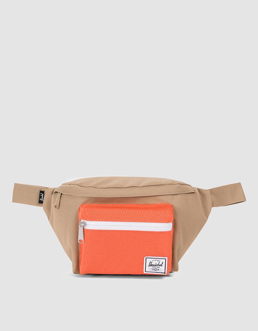 Lyst - Herschel Supply Co. Seventeen Hip Pack in Orange - Save 3% feef3f1b03473