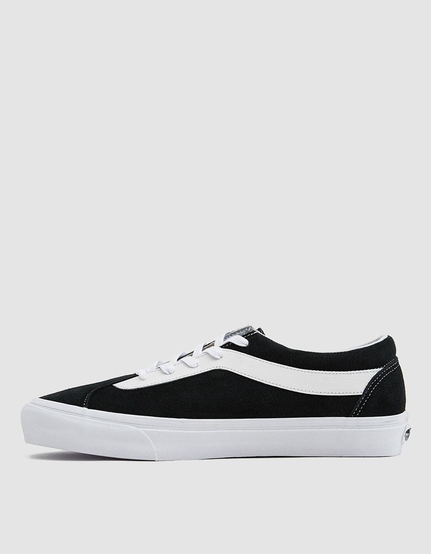25dc0f9d3af7 Lyst - Vans Staple Bold Ni Shoes in Black for Men - Save 17%