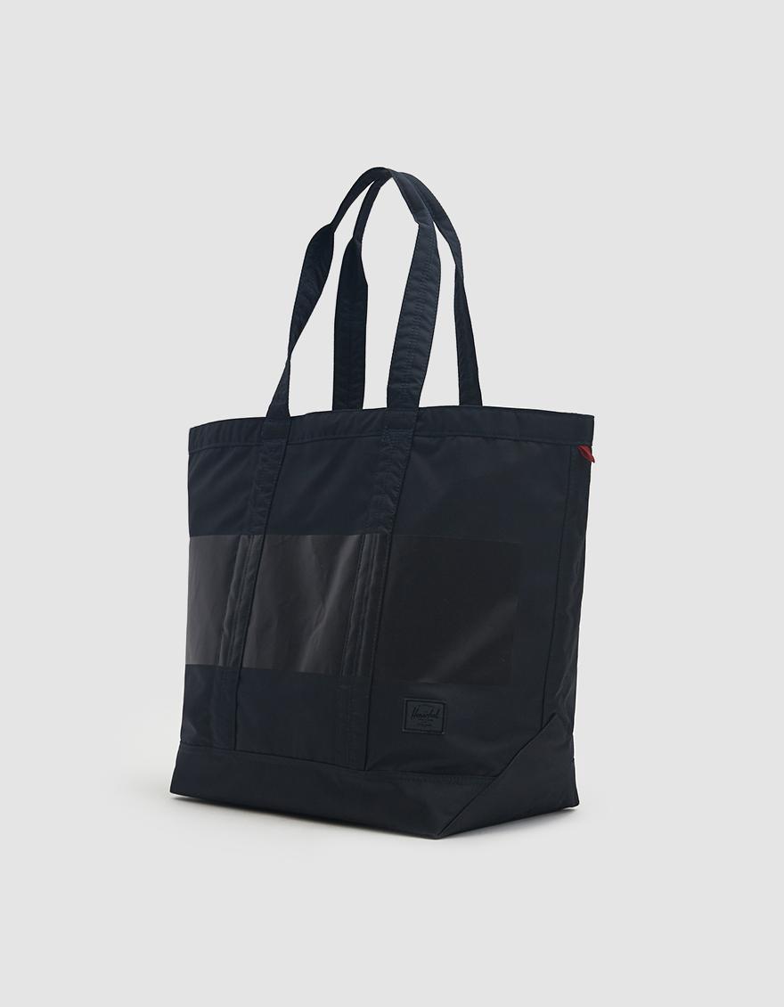 5e6447306003 Lyst - Herschel Supply Co. Need Bamfield Mid-volume Tote Bag in Blue