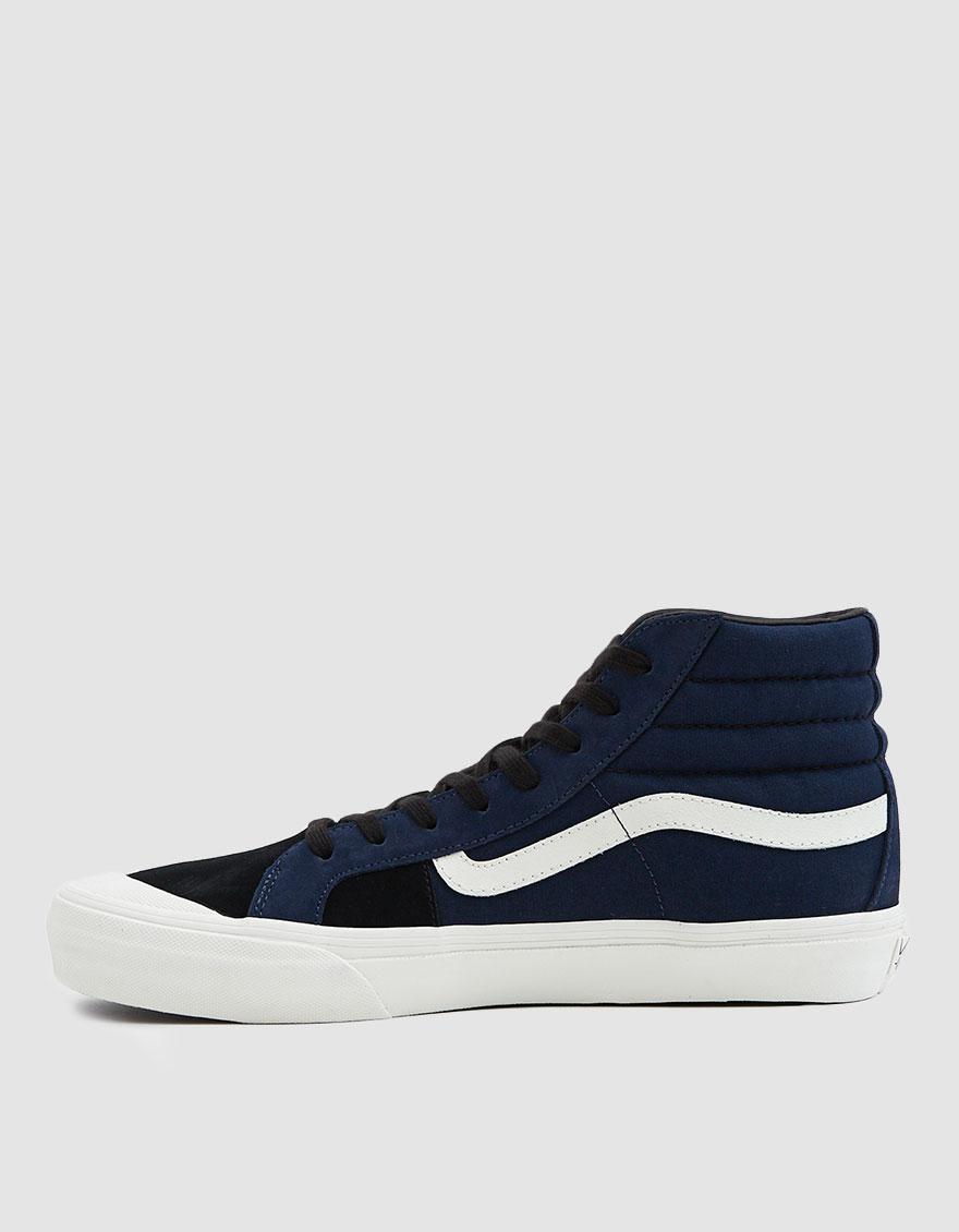 2e61a6276bb Vans - Blue Th Style 138 Lx Sneaker for Men - Lyst. View fullscreen