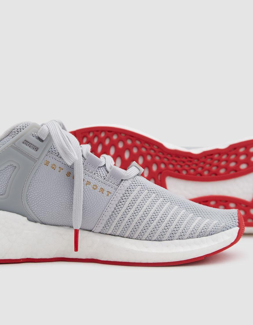 the best attitude 842e5 b2206 Lyst - adidas Eqt Support 9317 Sneaker in Metallic for Men