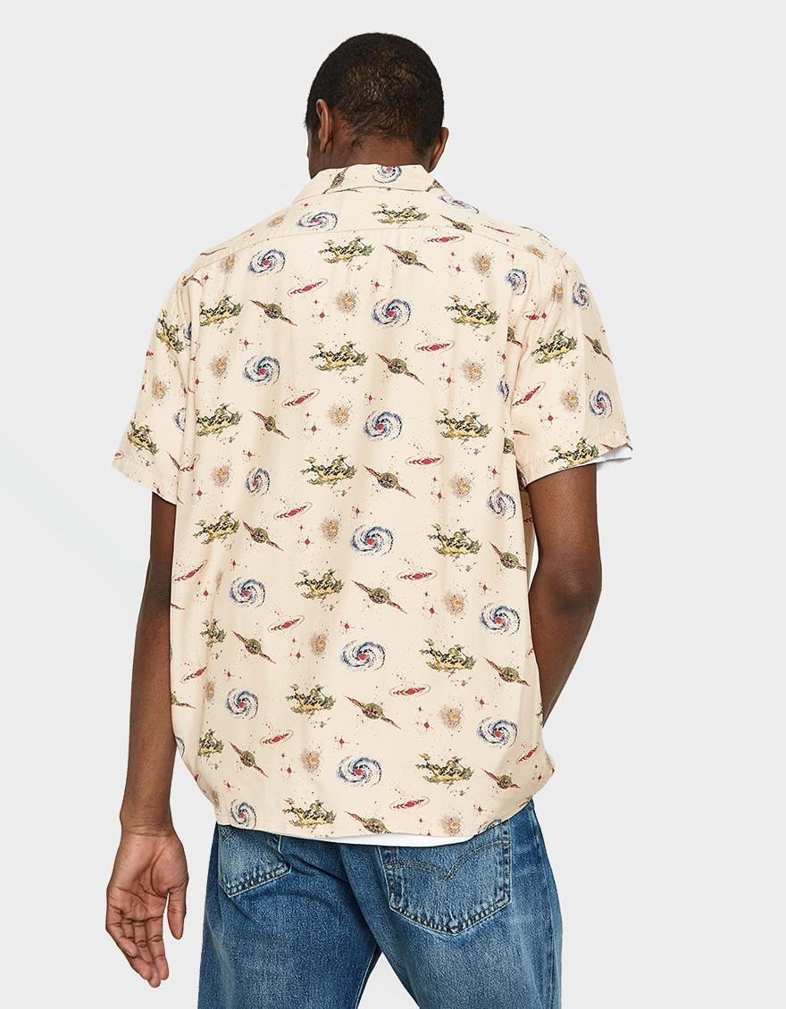 bb8dde7e Lyst - Levi'S 1940's Hawaiian Shirt for Men