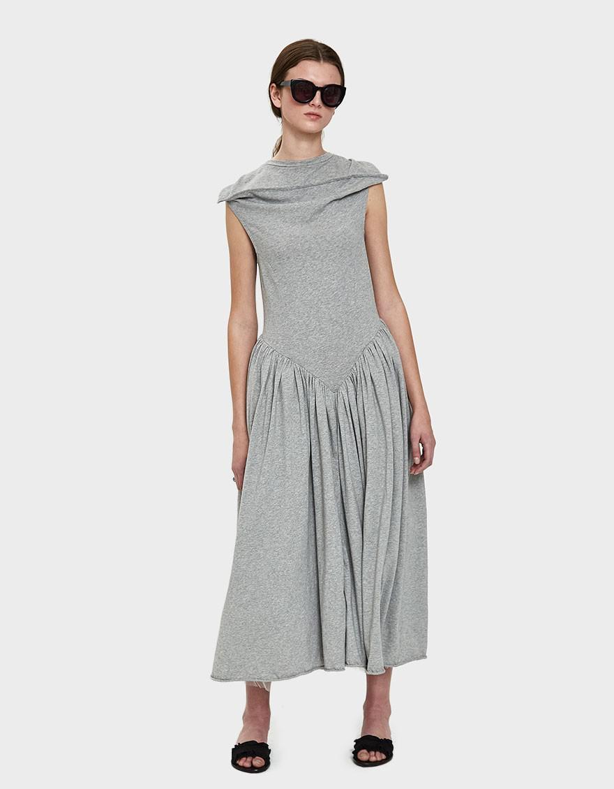 DRESSES - Short dresses AALTO S52MJCUHoc