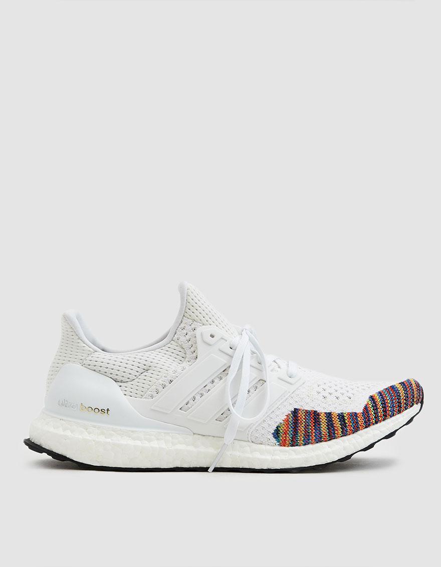 e93cdbac737 Lyst - adidas Ultraboost Ltd Sneaker in White for Men