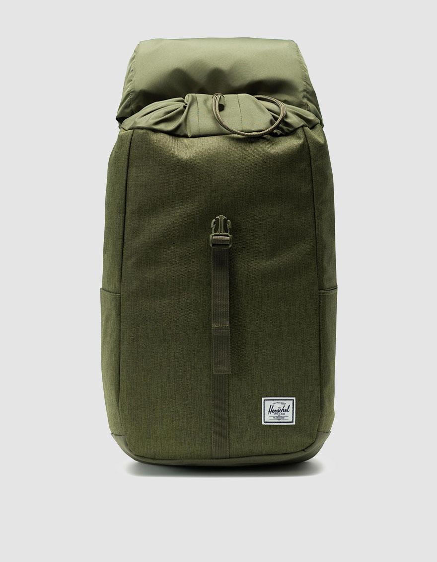 3bb6c4e2875 Lyst - Herschel Supply Co. Thompson Backpack in Green for Men