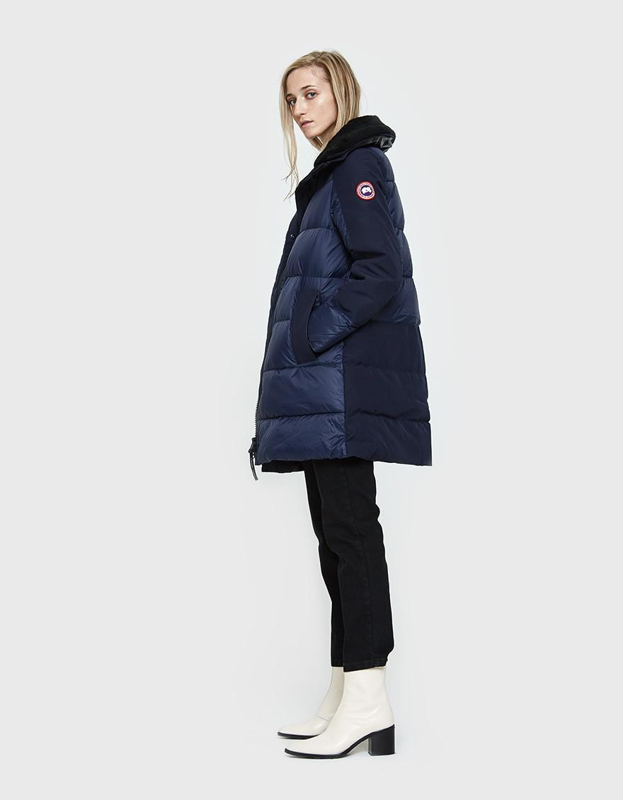 camuto north price cheap p thermoball low parka coat womens super ii the clothing drape hooded coats drapes vince face pocket