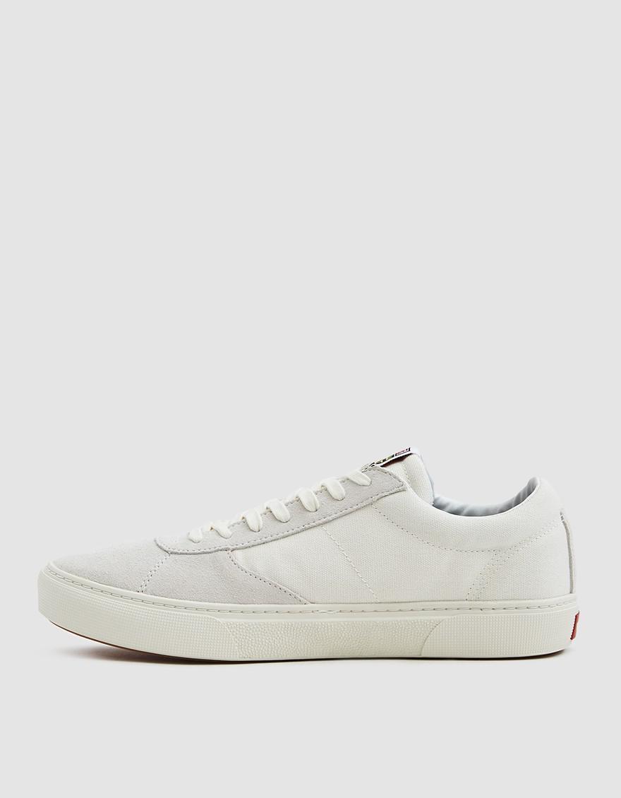 f4626270586 Lyst - Vans Paradoxxx Sneaker in White for Men
