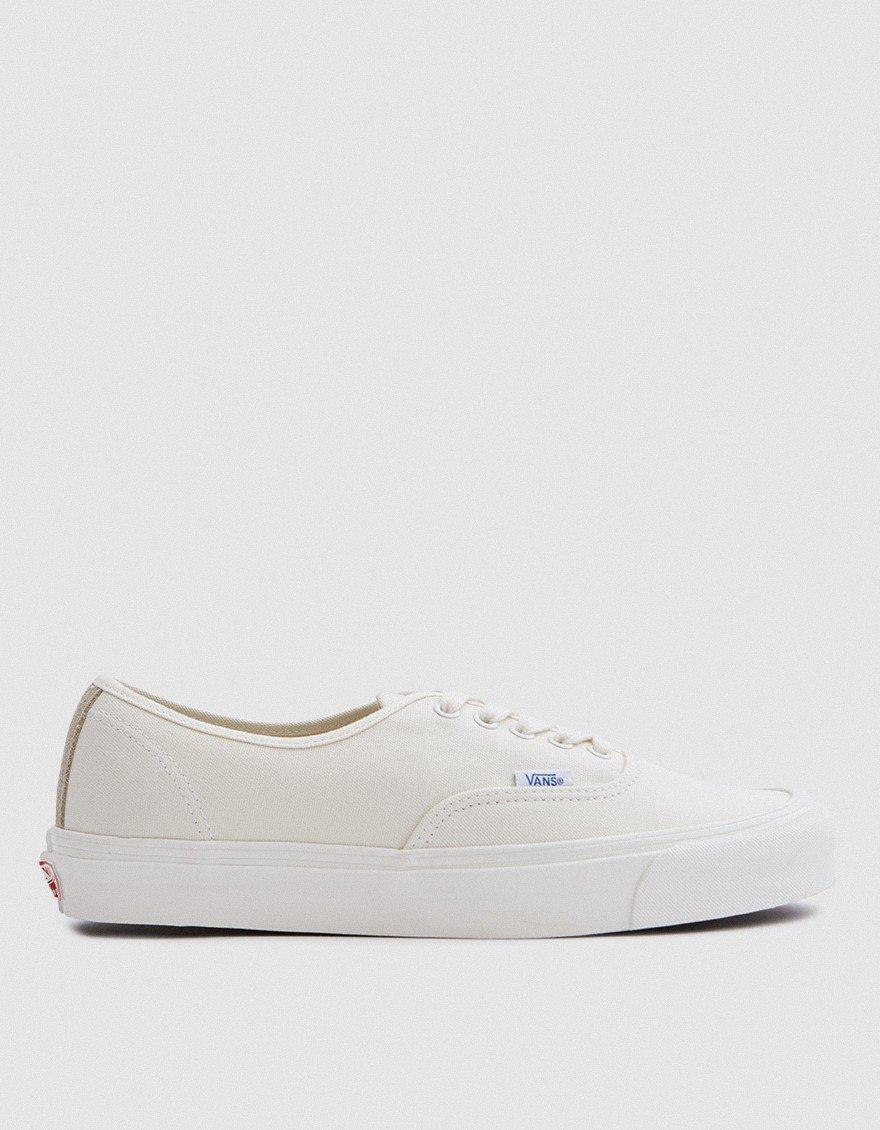 01d7e52ec852 Vans Og Authentic Lx Sneaker in White - Save 30% - Lyst