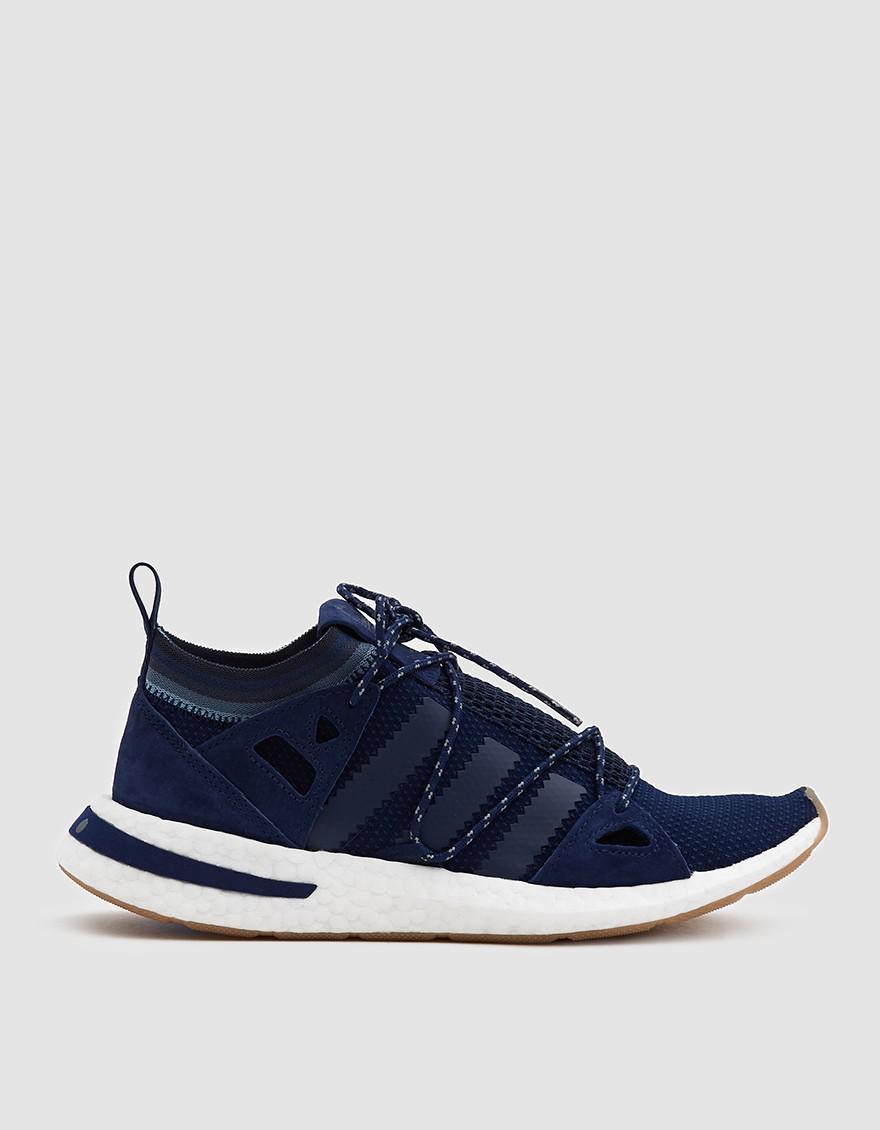 Arkyn Lyst Adidas w de energía   zapatilla en color azul para hombres