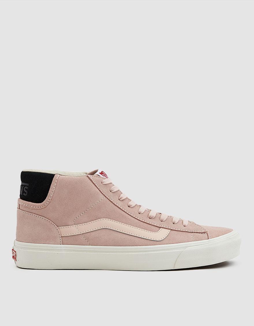 f2f6026fee64d9 Lyst - Vans Og Mid Skool Lx Suede Sneaker for Men