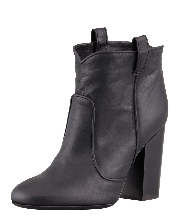 Laurence Dacade Stud-Embellished Ankle Boots sast for sale YUmog1