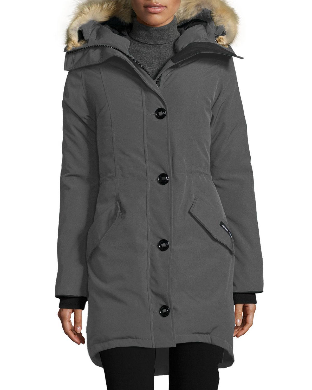 Canada Goose Coat Plus Size e04d8b5fa0