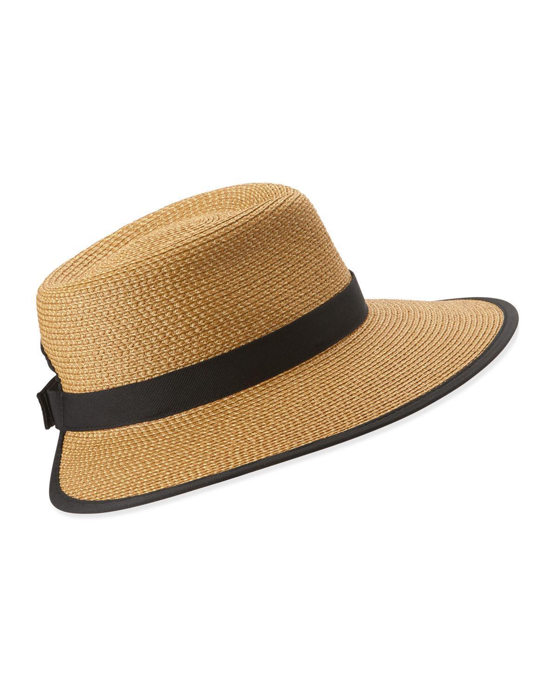 88a9a04ab2268 Eric Javits. Women s Sun Crest Packable Hat