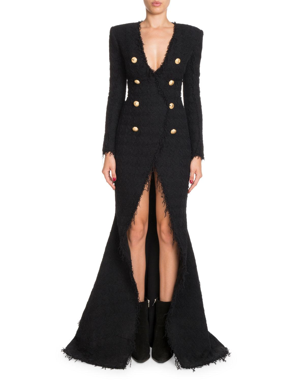 T bone walker evening dresses