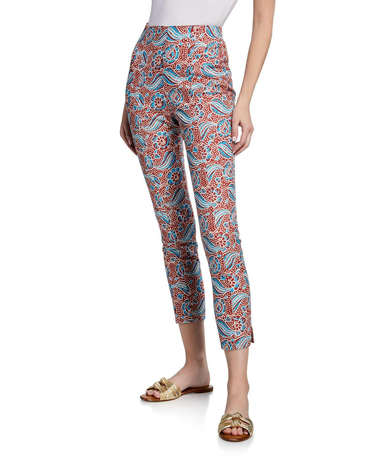 d520e7af40be Veronica Beard. Women's Skinny Fit Trousers