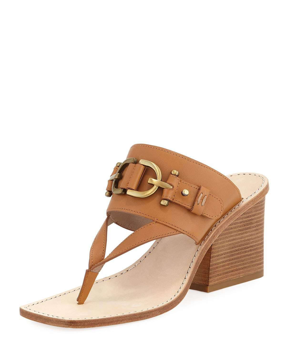 Donald J Pliner Embellished T-Strap Sandals Inexpensive online cheap professional cheap sale sale pay with visa for sale cheap perfect GNN93E