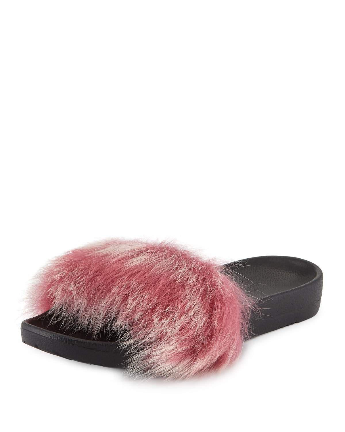 UGG Royale Slide(Women's) -White Toscana Largest Supplier Buy Cheap Professional Buy Cheap 100% Authentic Free Shipping Cheapest Price BJRUp