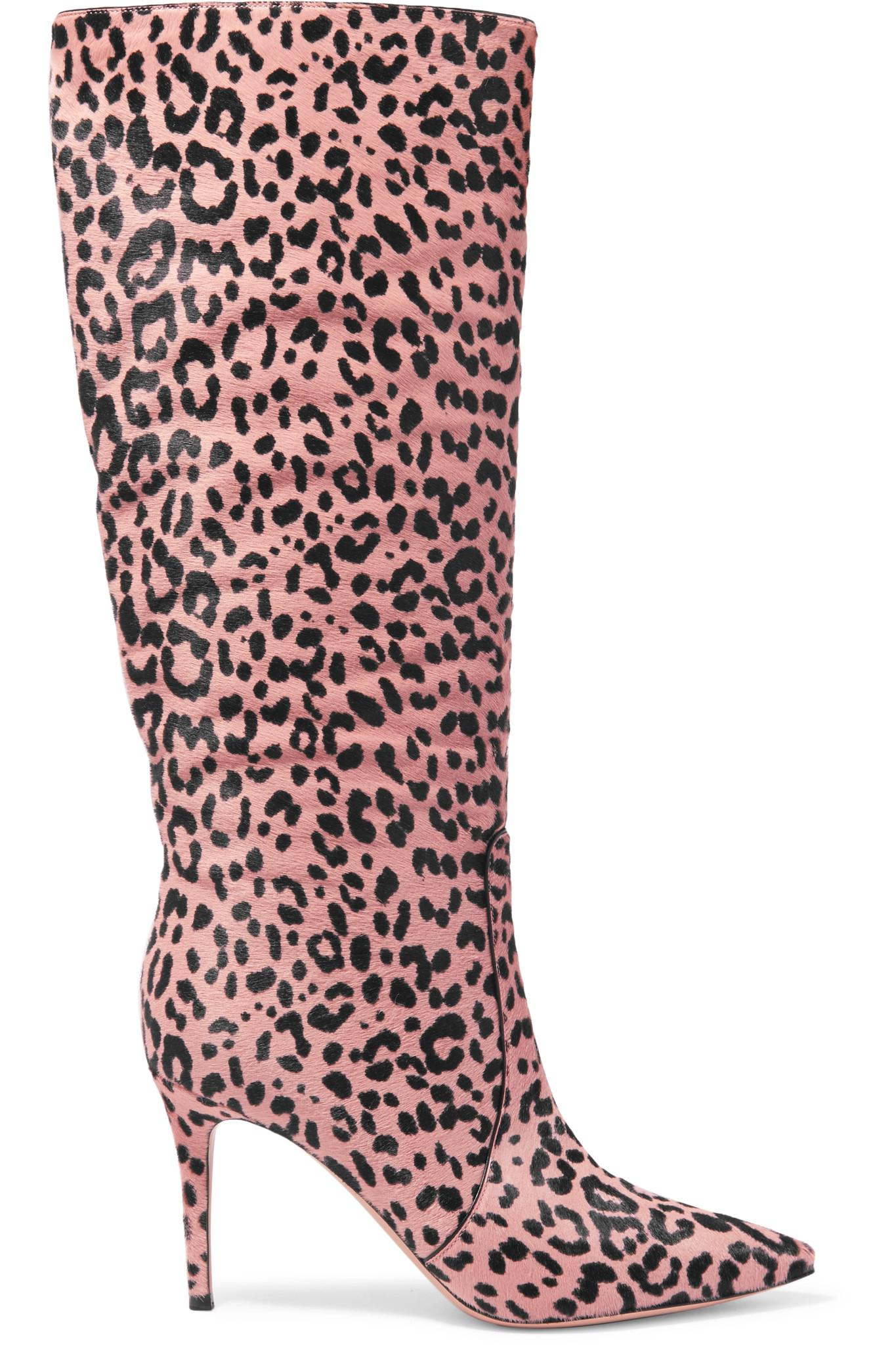 quality design d6353 cf98f gianvito-rossi-leopard-print-Levy-85-Leopard-print-Calf-Hair-Knee-Boots.jpeg