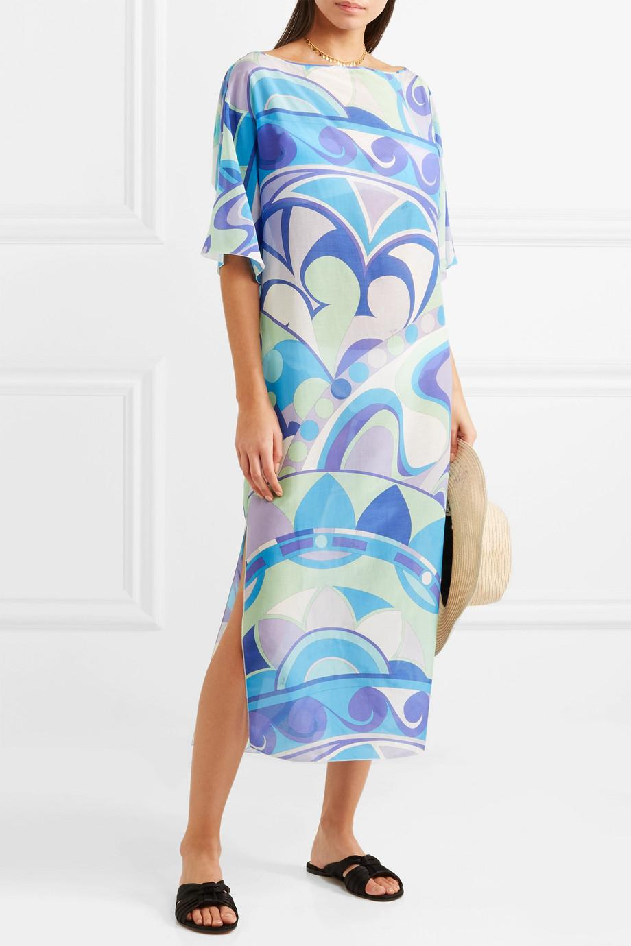 b5a42cdecd4d7 emilio-pucci-azure-Nigeria-Printed-Cotton-And-Silk-blend-Voile-Maxi-Dress .jpeg