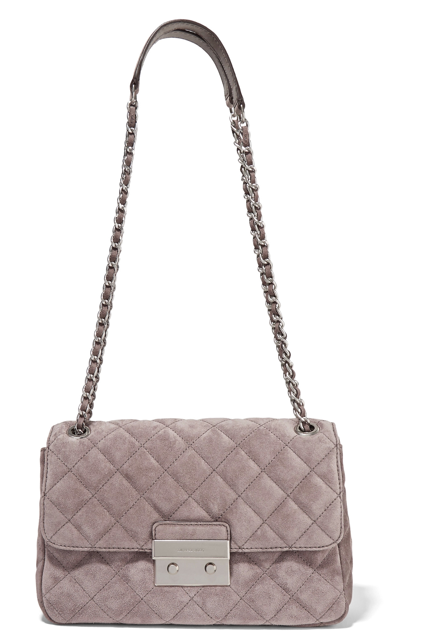 b1fc3b11feb0 Gallery. Previously sold at  NET-A-PORTER · Women s Michael Kors Quilted Bag  Women s Michael By Michael Kors Sloan