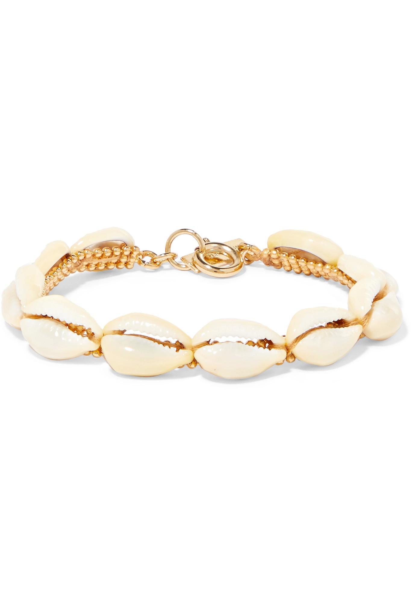 Gold-tone Bangle - one size Isabel Marant q8Mw0rUWBQ