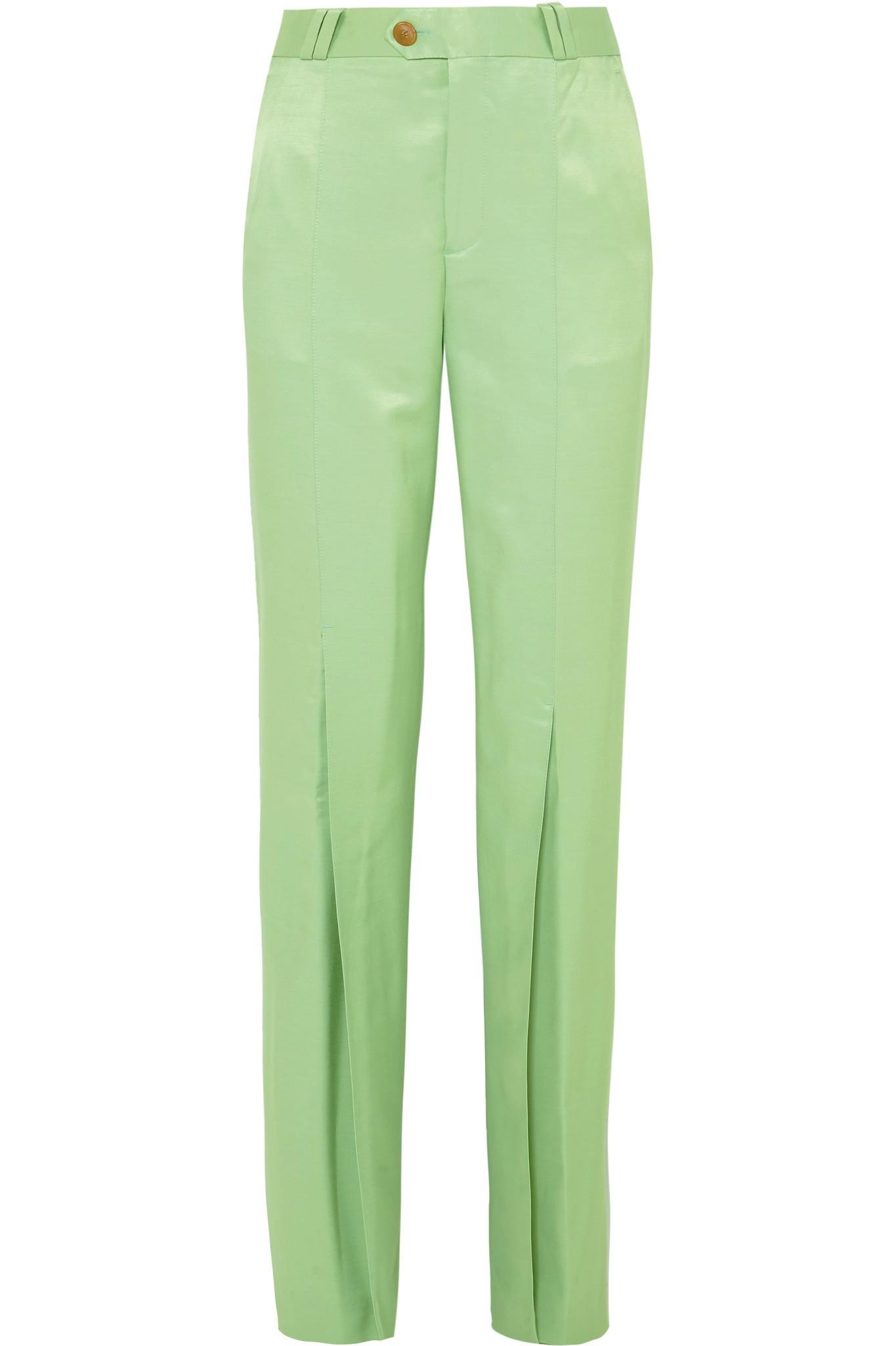 Clearance Wiki Tohny straight-leg trousers Acne Studios Pre Order Cheap Online bGFOlI4Y