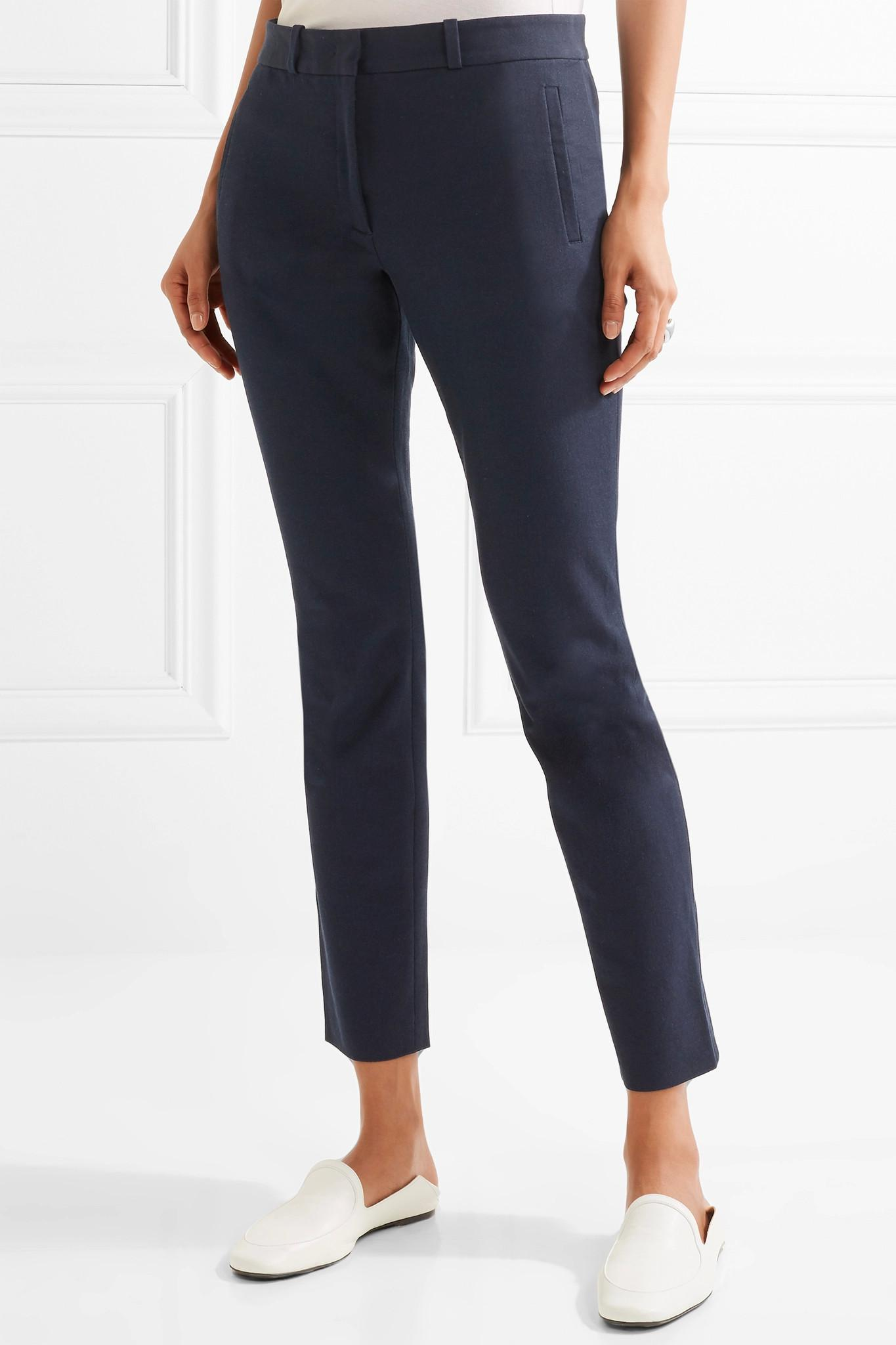 New Eliston skinny pants Joseph 7D4L7Ys