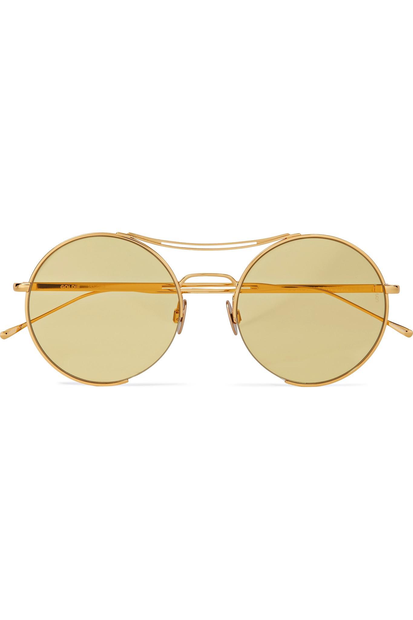 goldie aviator sunglasses Sunday Somewhere 7boR7xA97