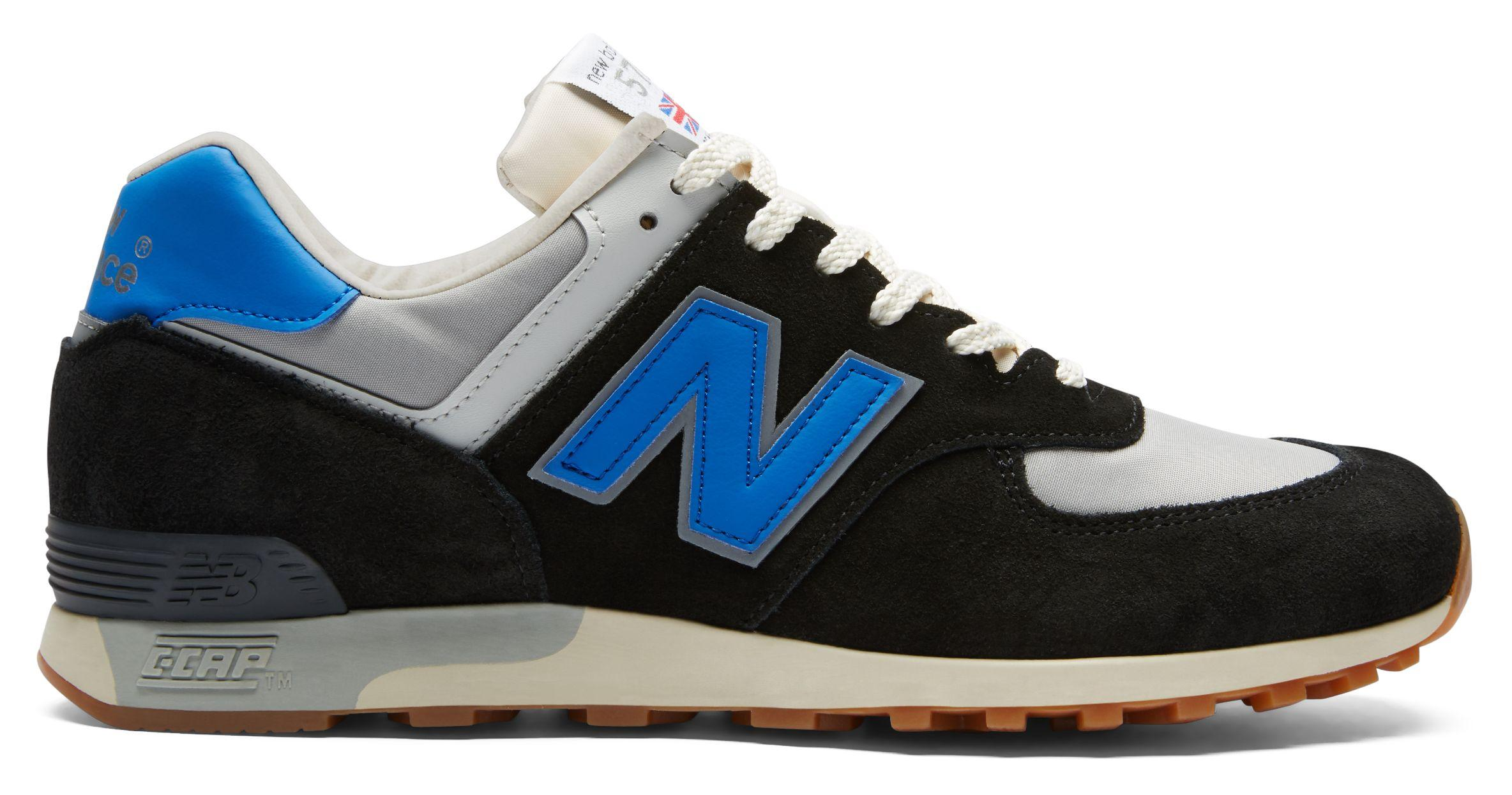 3b8cdc7e4e97a6 ... 576 Made In Uk Shoes for Men - Lyst. Visit New Balance. Tap to visit  site