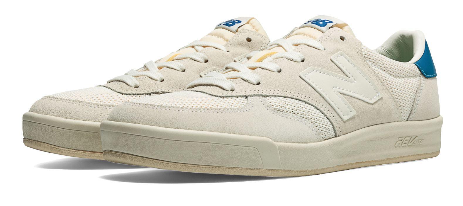 300 Mesh En Daim Cru - Chaussures - Bas-tops Et Chaussures De Sport New Balance snmCHgMKzT