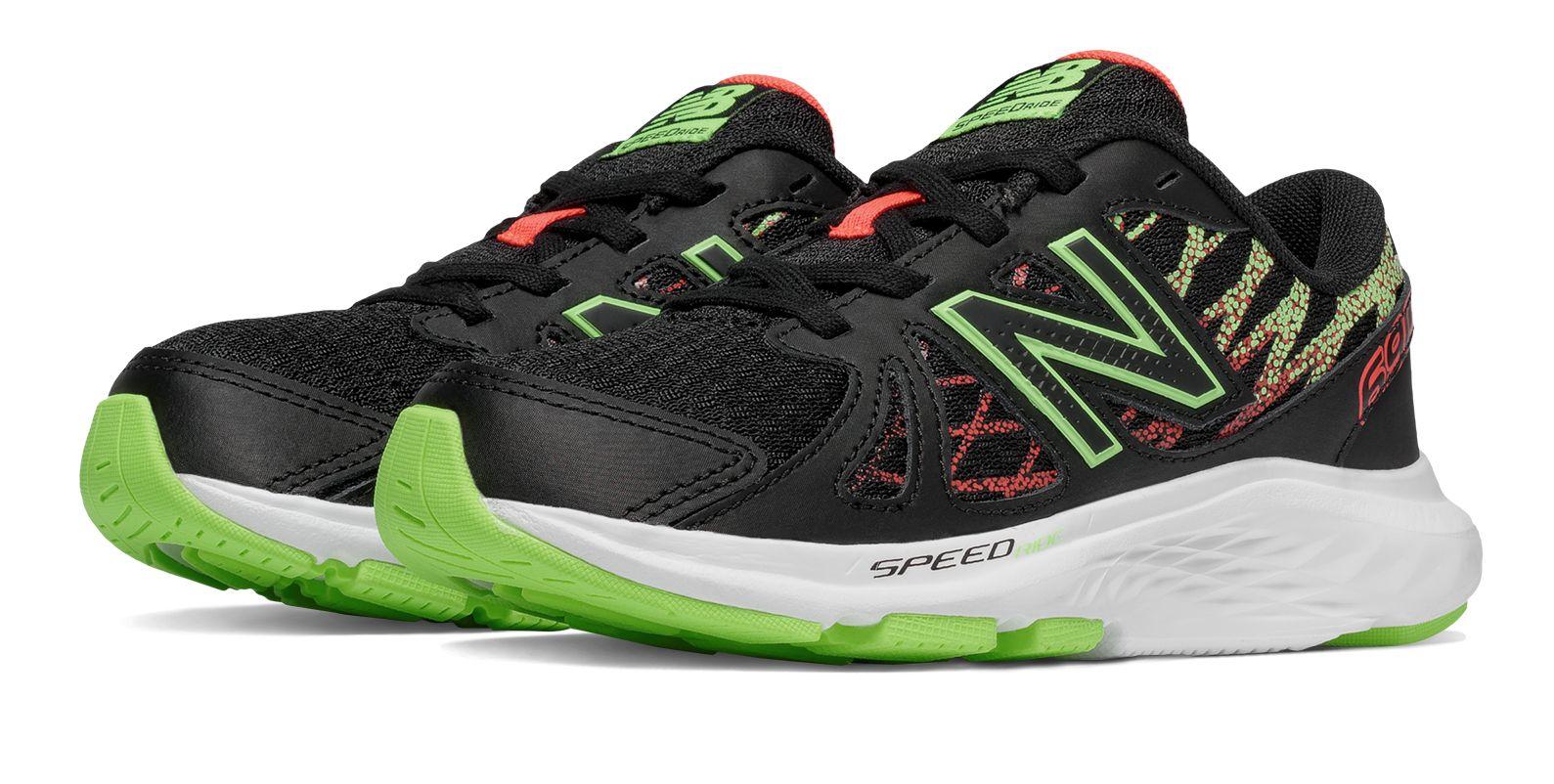 New Balance Auto Racing Shoes