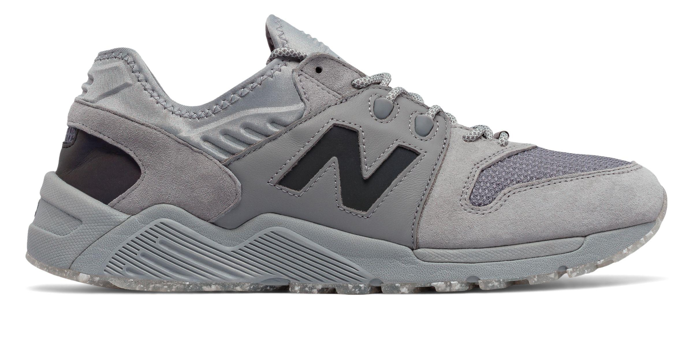 New Balance 009 low