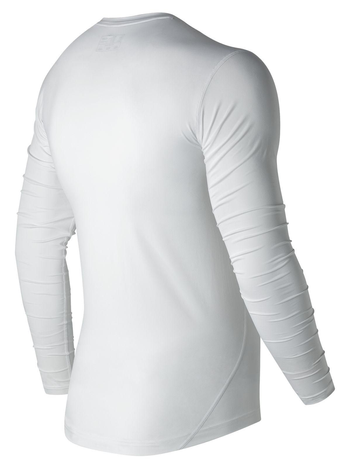 new balance compression top