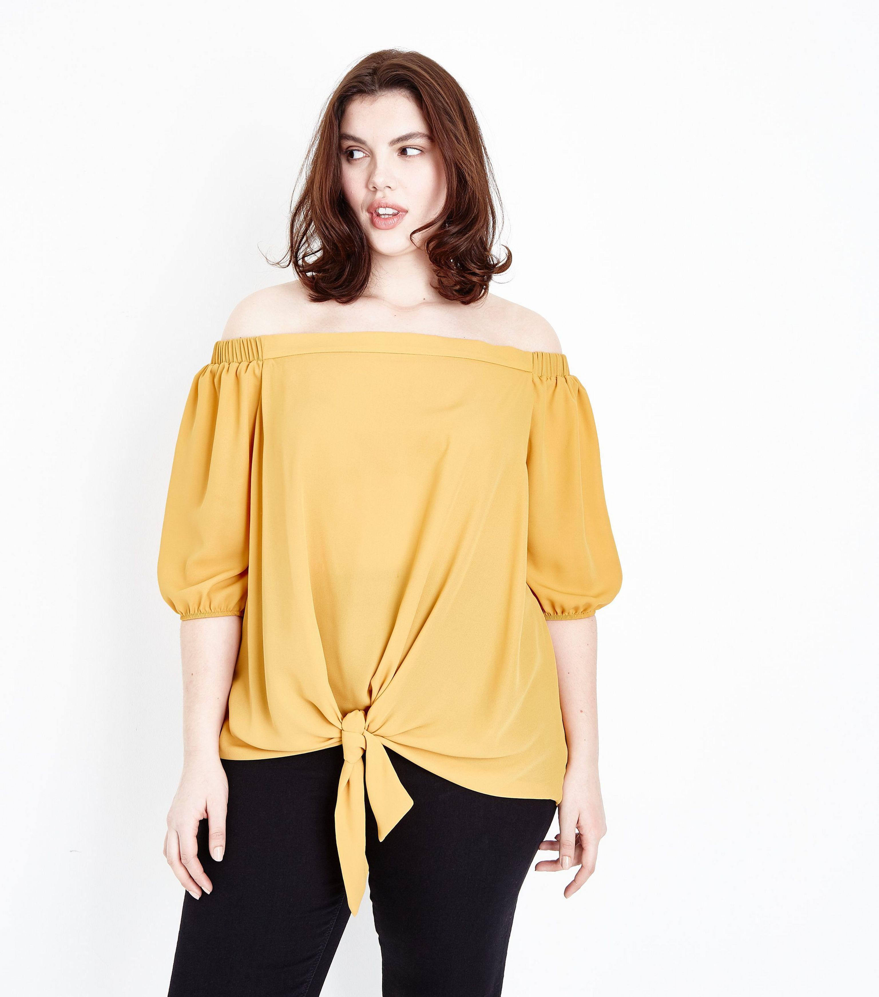 42048e305ec Gallery. Previously sold at: New Look · Women's White Tube Tops ...