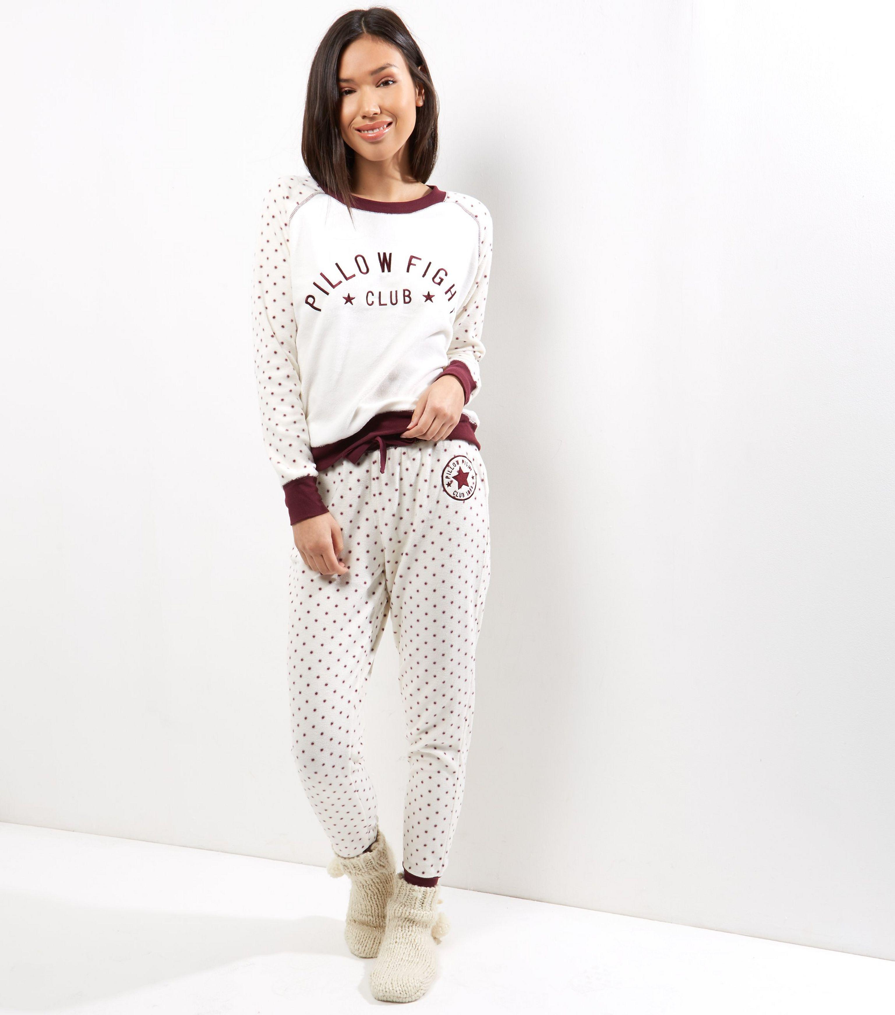 Gallery. Previously sold at  New Look · Women s Gucci New Flora Women s  Fluffy Robes Women s Pajama Sets ... 8a2a4c176