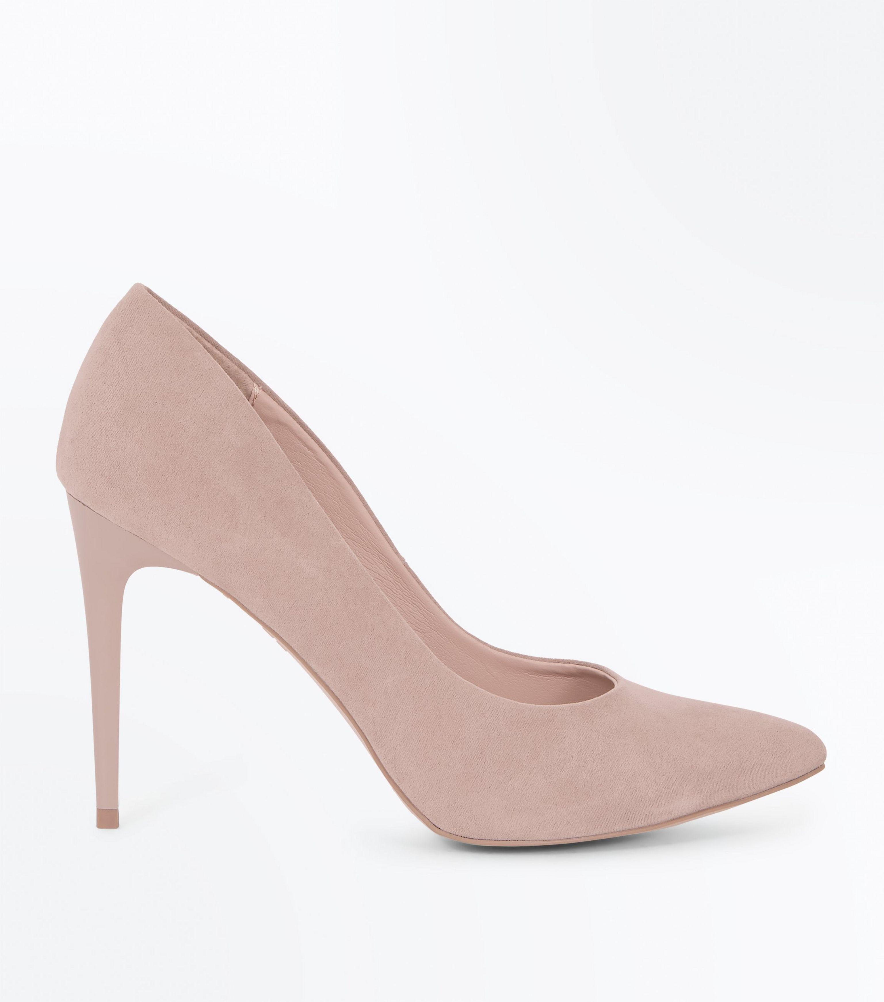 Nude 'Sarritah' stiletto heel court shoes cheap sale in China latest collections cheap price GmMzJ7SE