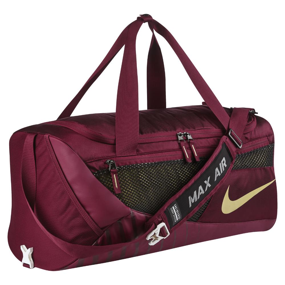 37234d9cfa Lyst - Nike College Vapor (florida State) Duffel Bag (red) for Men