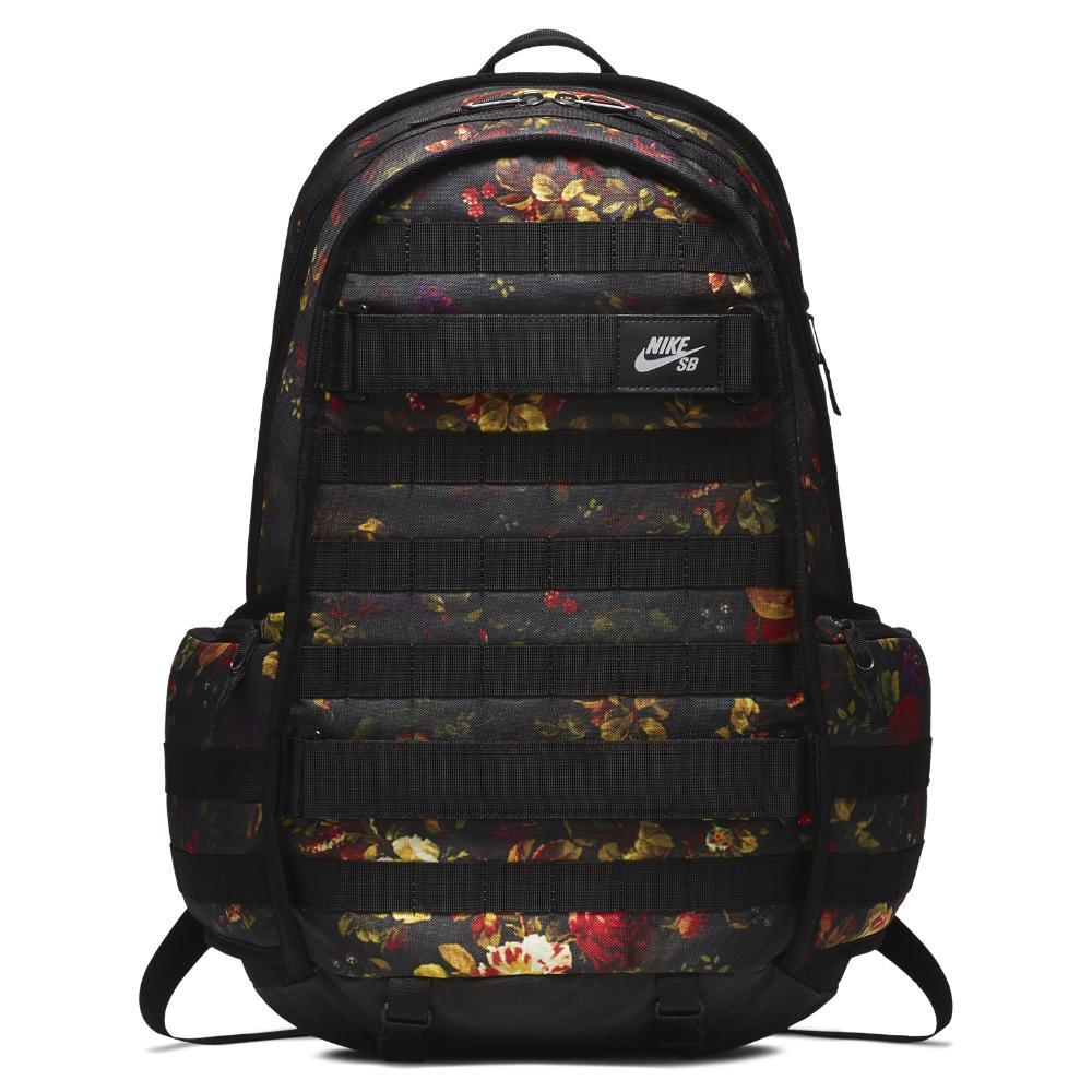 8cbeab0ae13c Lyst - Nike Sb Rpm Graphic Skateboarding Backpack (black) in Black ...