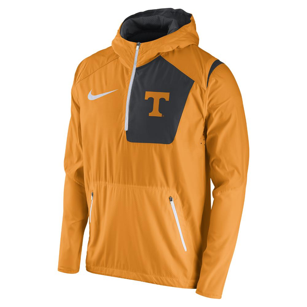 b27d5bae44e Lyst - Nike College Vapor Fly Rush (tennessee) Men s Football Jacket ...