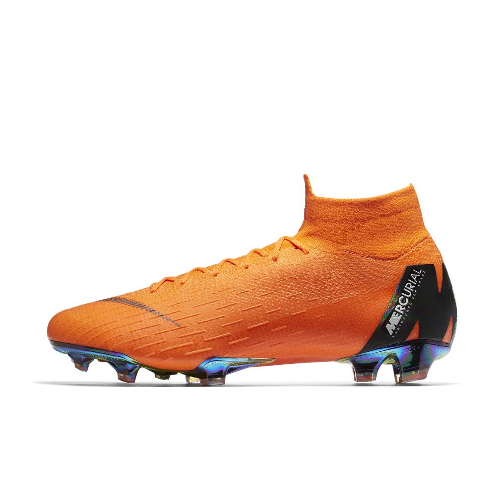 e623ad4d4a3 Lyst - Nike Mercurial Superfly Vi Elite Firm-ground Soccer Cleats in ...
